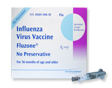 Search results for: 'Fluzone'